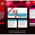 Les etes de la danse home page